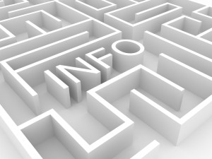 making sense out of the maze of information in your database